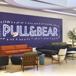 oficina pull bear