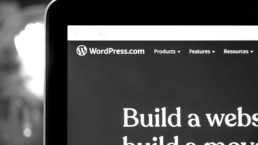 razones wordpress